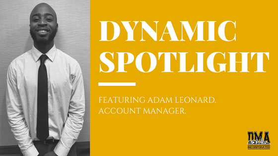 Dynamic Marketing Acquisitions - Dynamic Spotlight - Adam Leonard