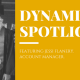 Dynamic Marketing Acquisitions - Dynamic Spotlight - Jessi Flanery